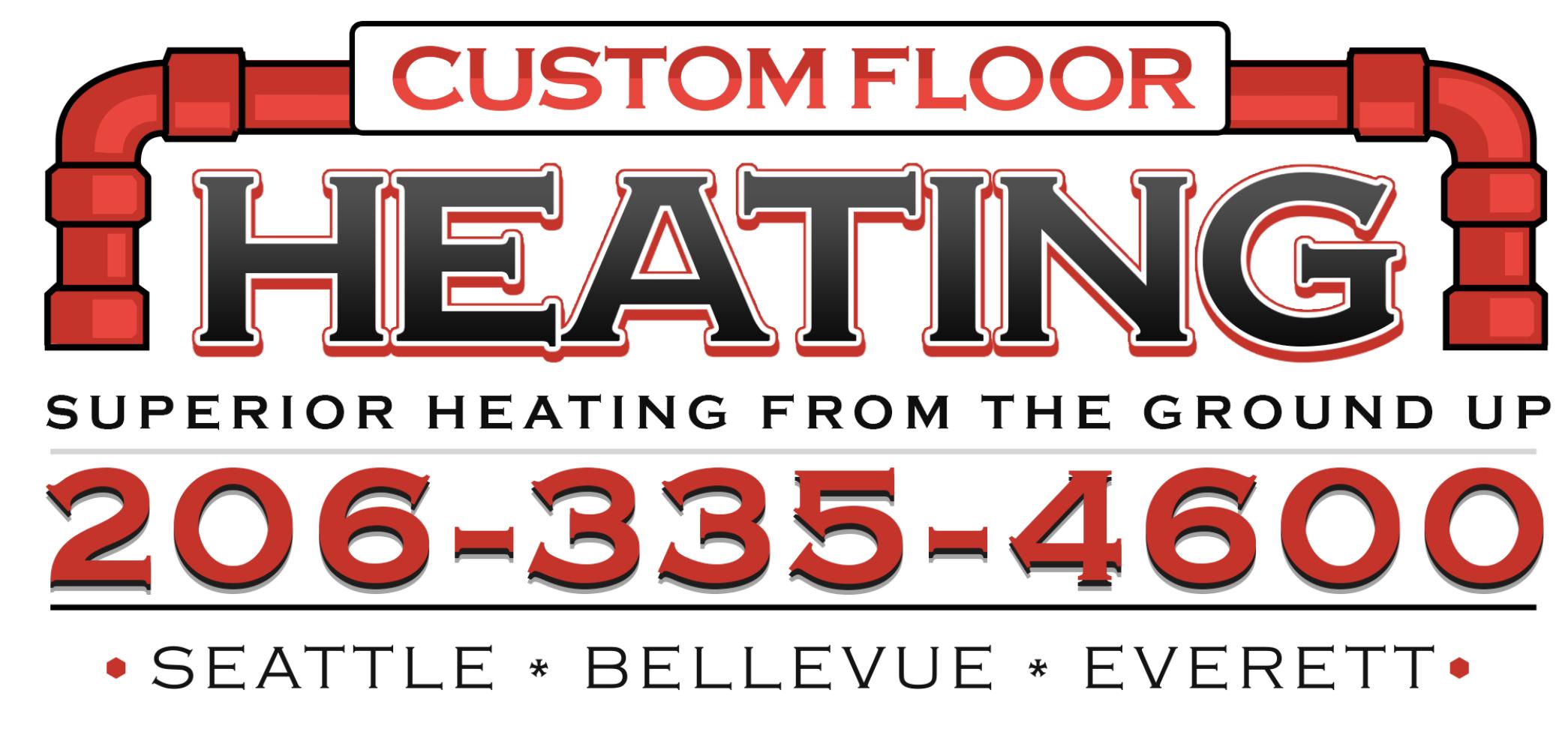 Custom Floor Heating